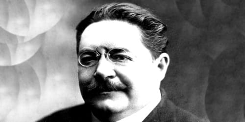 Gaston Leroux : Biographie