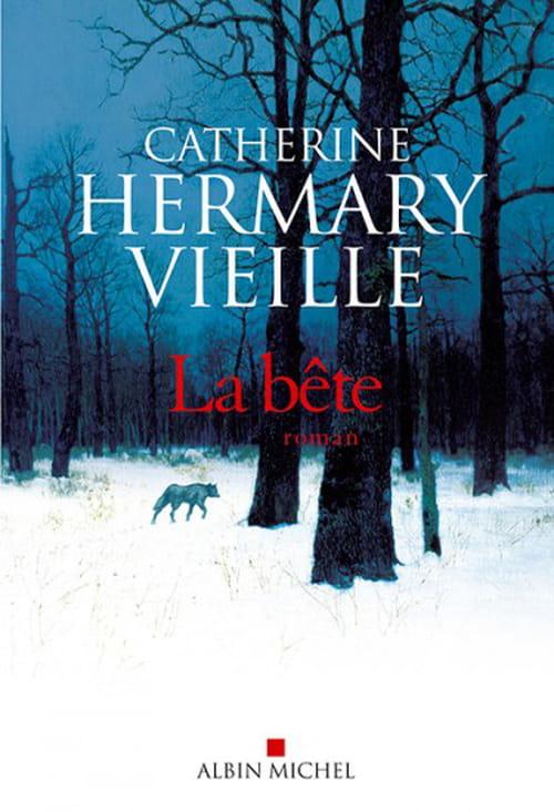 La bête de Catherine Hermary-Vieille : de l'homme ou de l'animal, qui est la véritablement la bête?
