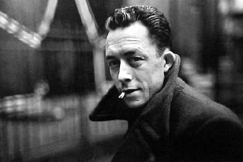 7 novembre 1913 : Naissance d'Albert Camus