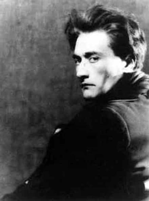 Éphéméride - 4 septembre 1896 : Naissance d'Antonin Artaud