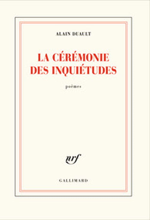 Alain Duault et l'identification au monde