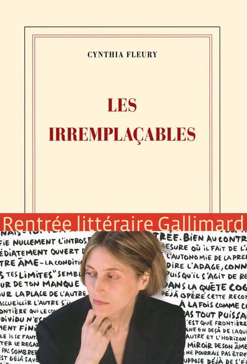 Cynthia Fleury : l'irremplaçable, l'inappropriable et l'inaliénable