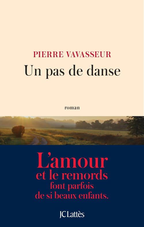 Pierre Vavasseur, Un pas de danse : De vieux amis perdus pour la modernité