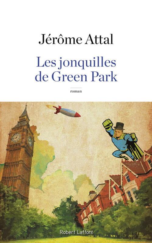 """Jérôme Attal, """"Les Jonquilles de Green Park"""""""