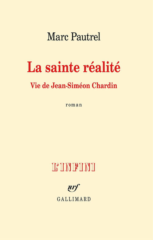 Chardin ou l'art de peindre la vie