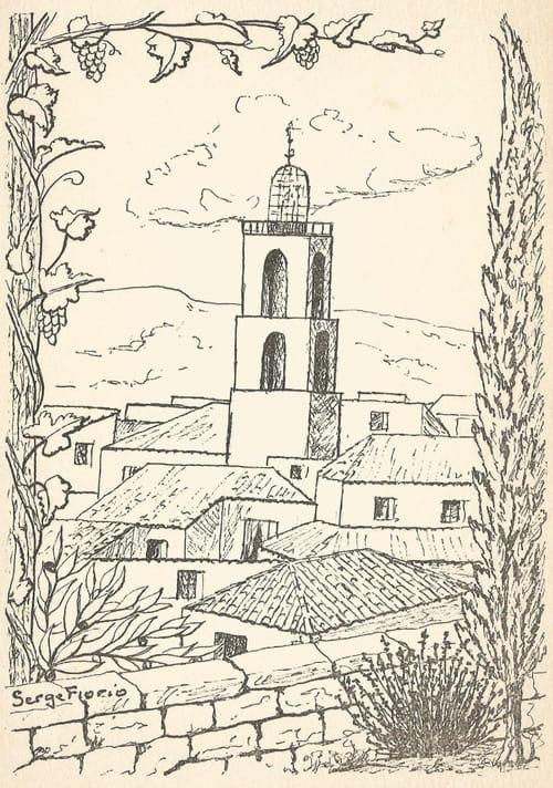 Fiorio-Giono, la récolte des olives !