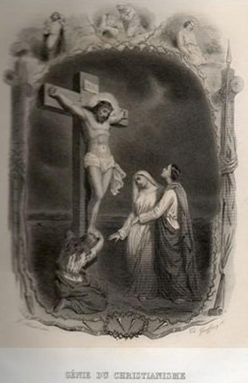 Le Génie du Christianisme, de Chateaubriand : Résumé