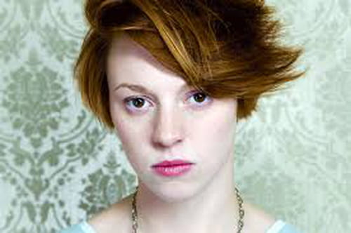 La Roux lost in Paradise