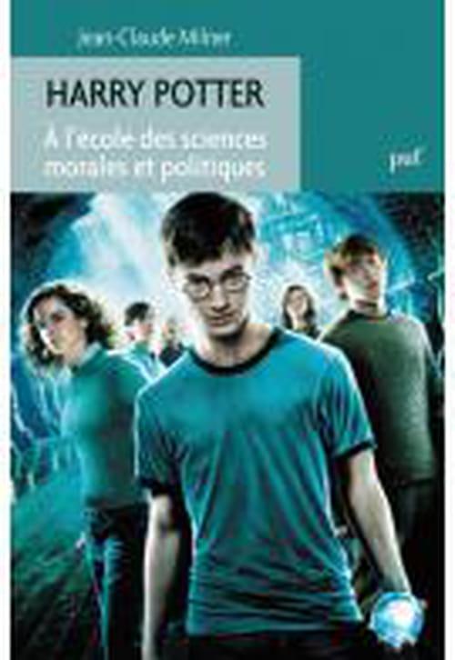 Harry Potter — A l'école des sciences morales et politiques