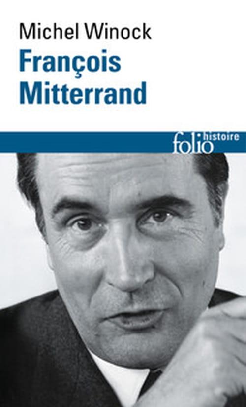 Mitterrand, salut l'artiste!