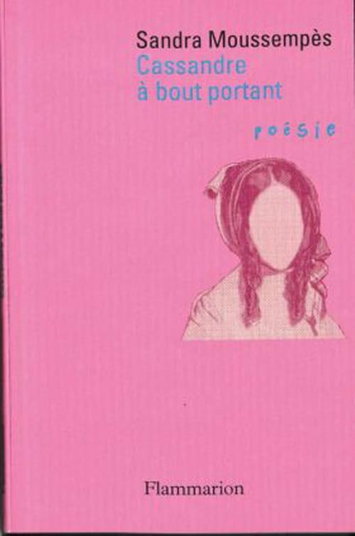 Femmes sans influence : Sandra Moussempès
