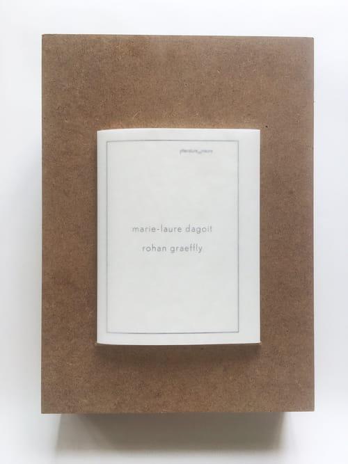 Marie-Laure Dagoit & Rohan Graeffly : des/illusions et culs de sac