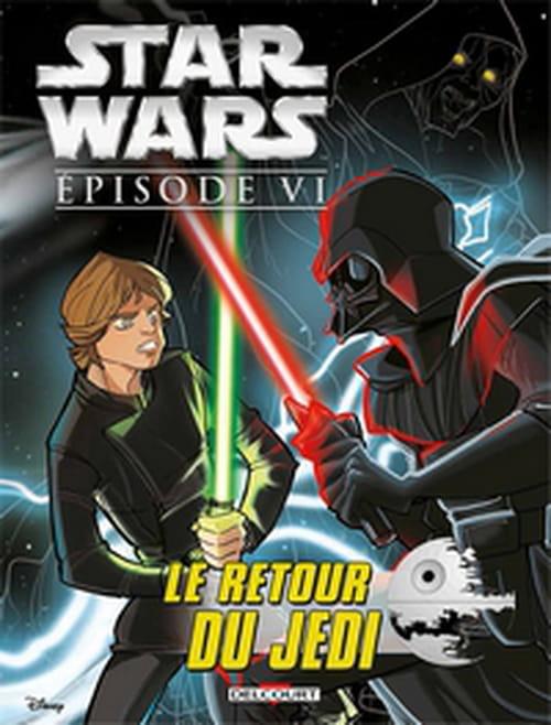 Star Wars : Le Retour du Jedi – édition jeunesse