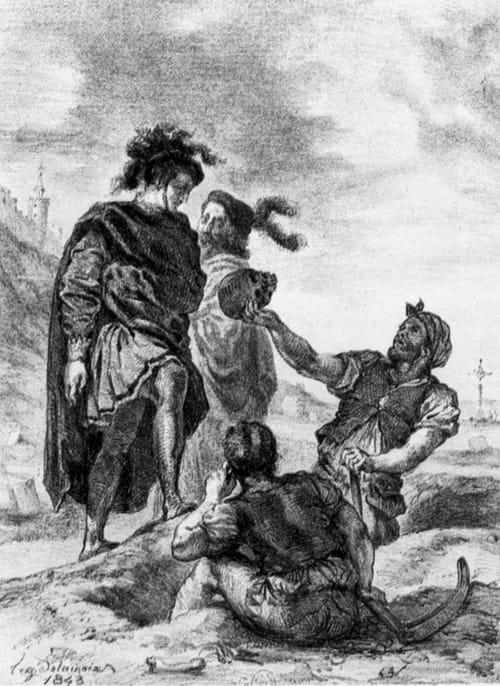 Hamlet de Shakespeare : Analyse