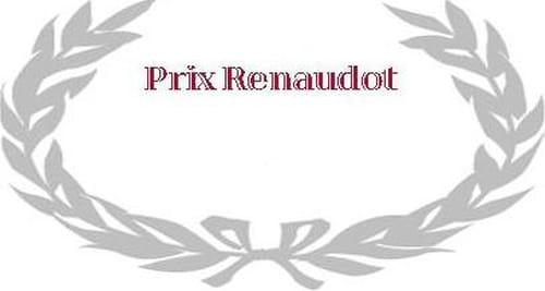 Premières sélections du Renaudot roman et essai 2014