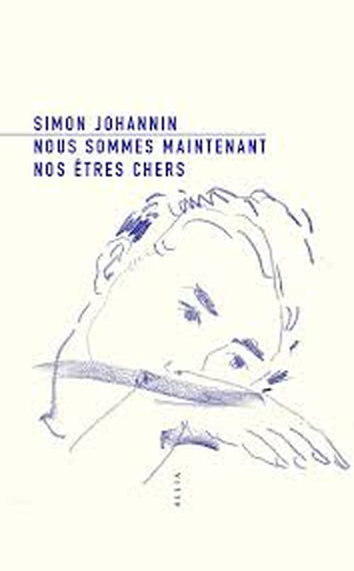Simon Johannin : débordements et rétentions