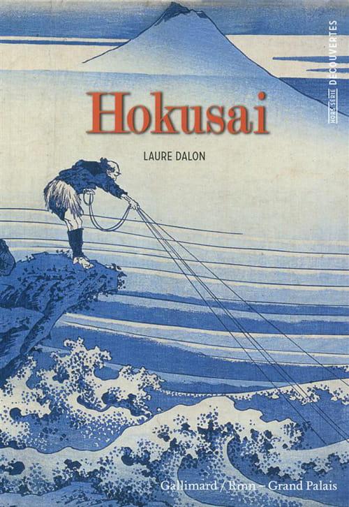 Les dessins d'Hokusai, l'atmosphère éphémère.