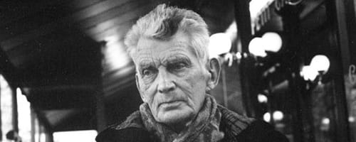 Samuel Beckett : Biographie