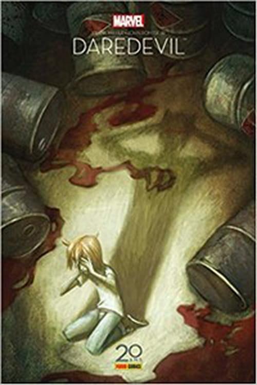 Daredevil – Édition 20 ans : l'Homme sans peur