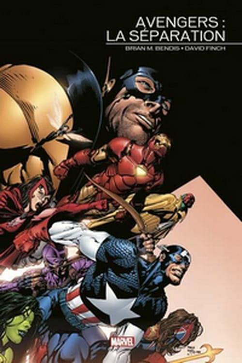 Avengers – La Séparation