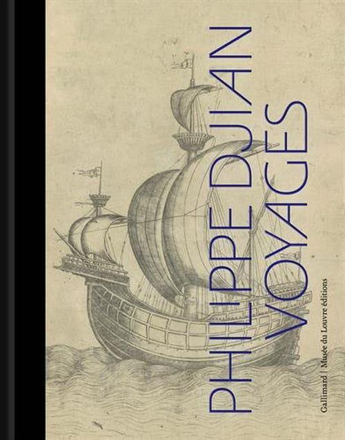 Les Voyages imaginaires de Philippe Djian