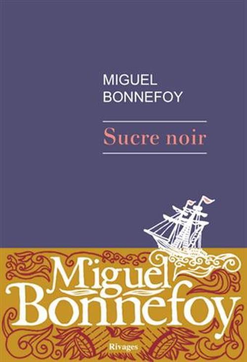 Miguel Bonnefoy, Le trésor du capitaine Morgan