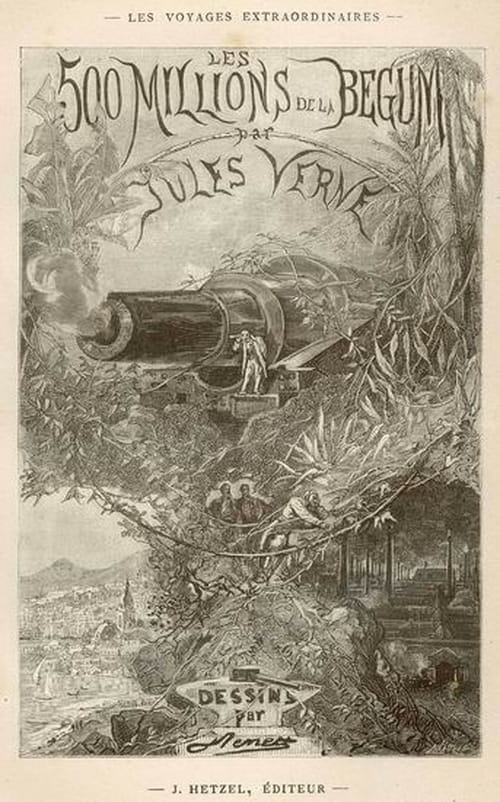 Anticipation de l'hygiénisme par Jules Verne