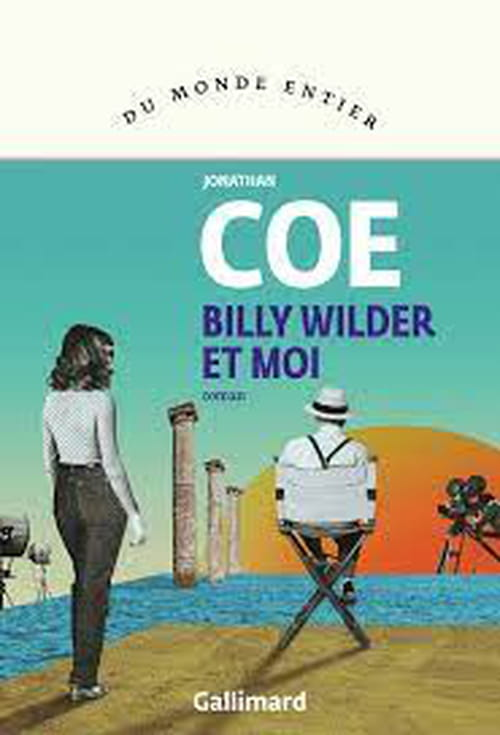 Jonathan Coe et  Billy Wilder