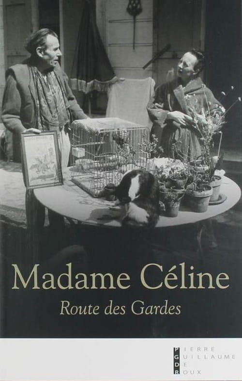 Document – Une interview de Lucette Destouches sur Céline (1969)