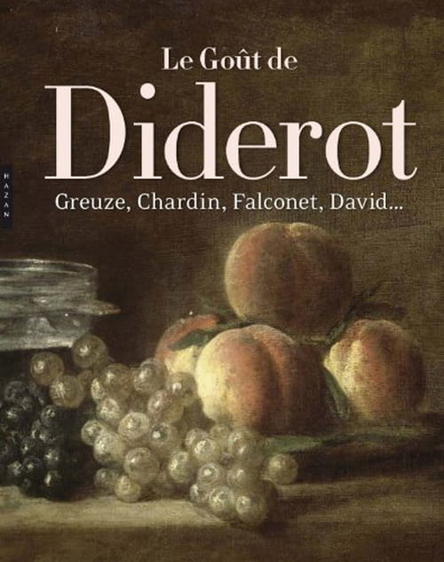 Diderot, un grand critique d'art