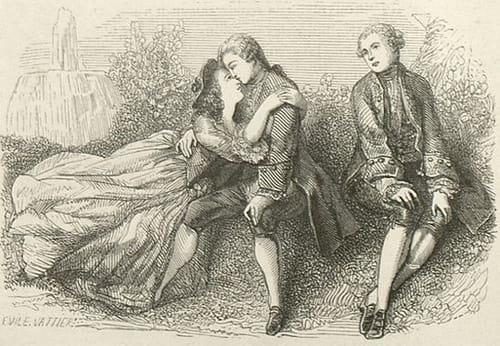 La Nouvelle Héloïse de Rousseau : Résumé