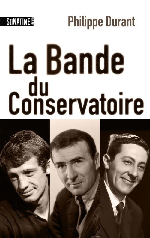 La bande du conservatoire, Belmondo, Marielle, Rochefort et les autres