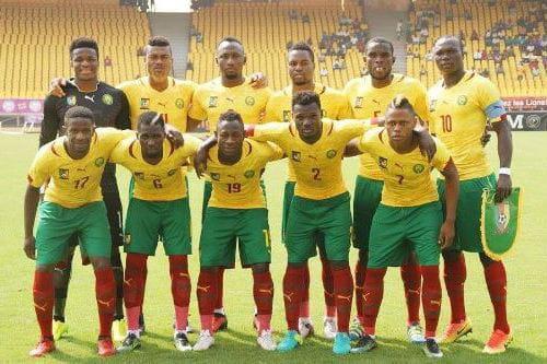 Can 2017 suivez le match burkina faso cameroun en streaming - Regarder coupe d afrique en direct ...