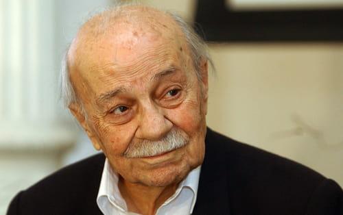 24 juin 1911 : naissance d'Ernesto Sábato