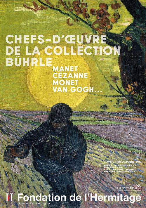 Découvrez les Chefs-d'œuvre de la collection Bührle à Lausanne