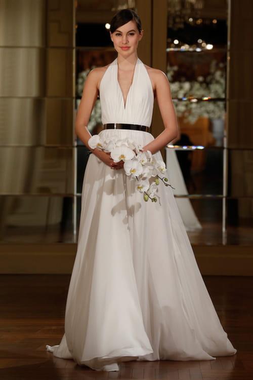 33f679a3f فساتين رمونا كفيزا لطلة متألقة للعروس العصرية - منتدى الحياة الزوجية ...