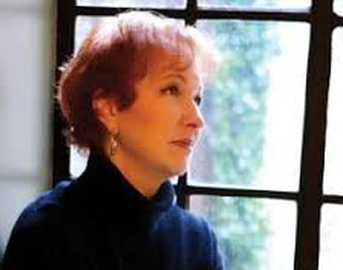 """Entretien avec Gwen Edelman à propos de son roman """"Un train pour Varsovie"""""""
