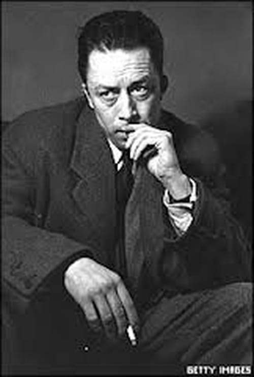 """Hommages critiques à Albert Camus, l'auteur de """"L'Etranger"""""""