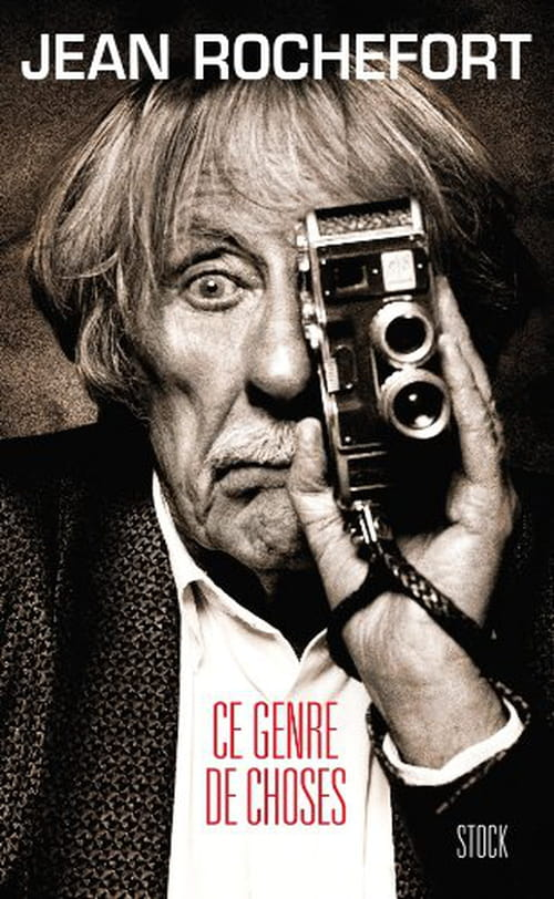 "Jean-Rochefort, ""Ce genre de choses""..."