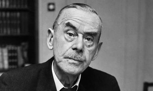 6 juin 1875 : naissance de Thomas Mann
