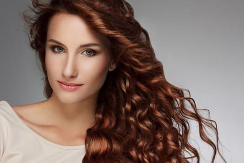 نصائح لاختيار لون الشعر المناسب لكِ.