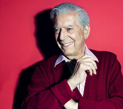 Il y a 10 ans sur Bibliobs : Mario Vargas Llosa...