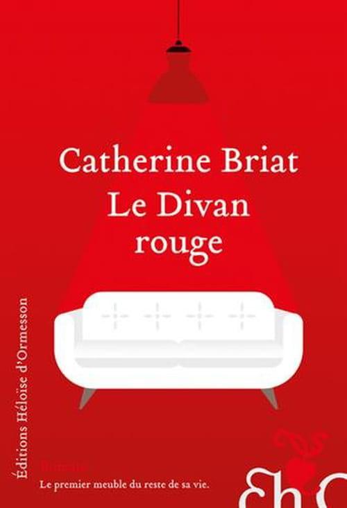 Le divan rouge de Catherine Briat : Aire de repos