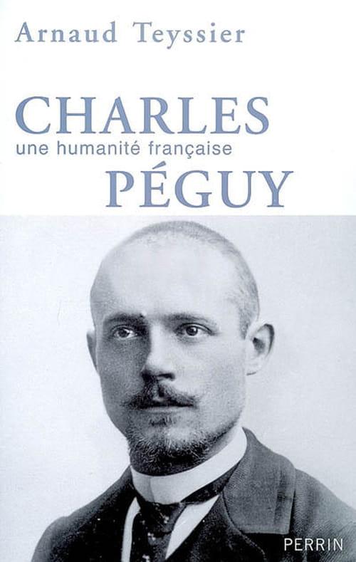 Transfiguration de Charles Péguy