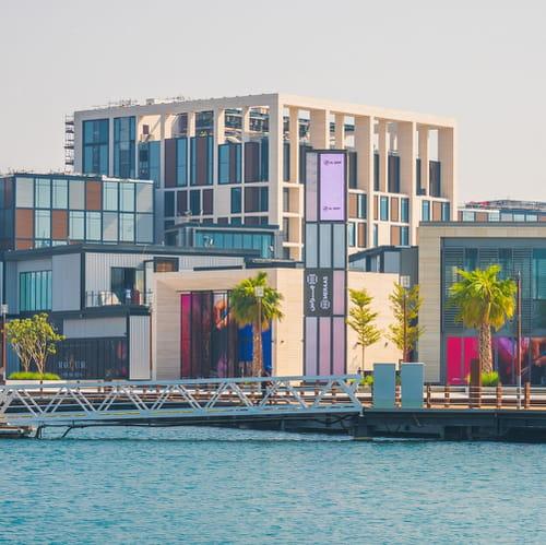 افتتاح فندق زعبيل هاوس من جميرا في الربيع المقبل