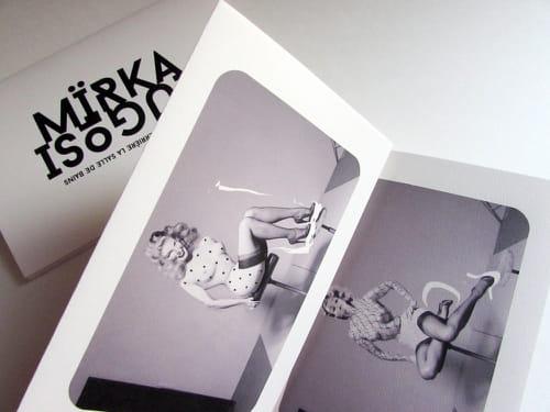 Eden dérisoire : Mirka Lugosi