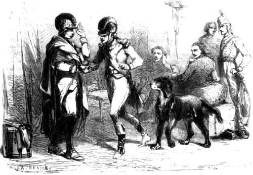 Bug-Jargal, de Victor Hugo : Résumé