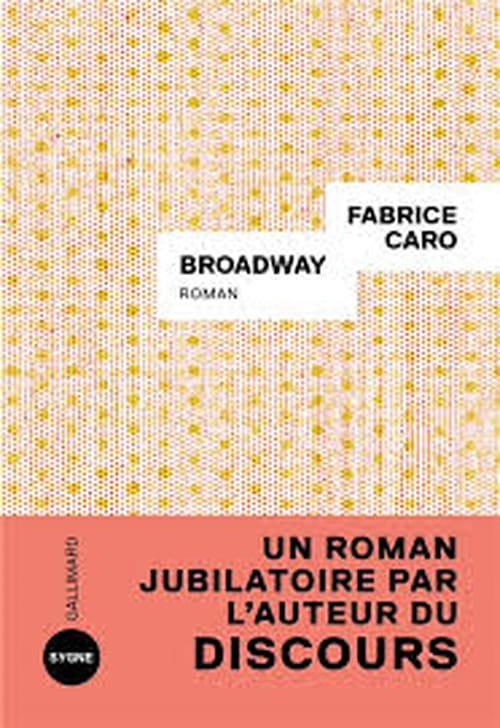 Fabrice Caro et les méphistos faits d'aise