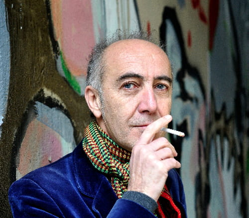 Jean-Michel Espitallier - Onde de choc sur la poésie
