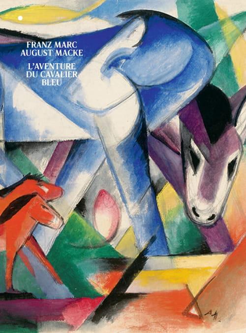 Marc & Macke : les duettistes de l'avant-garde allemande